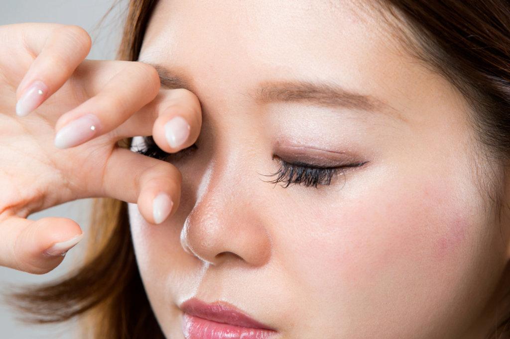 Augenflimmern Ursache