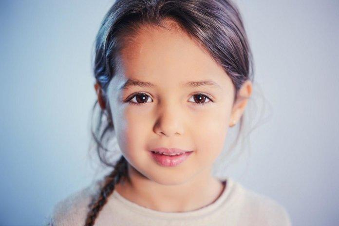 Augenkrankheiten bei Kindern
