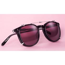 Brillentrends 2019 - Garret leight Sonnenbrille
