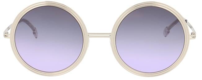 Brillentrends 2019 - Sonnenbrille von Odette Lunettes