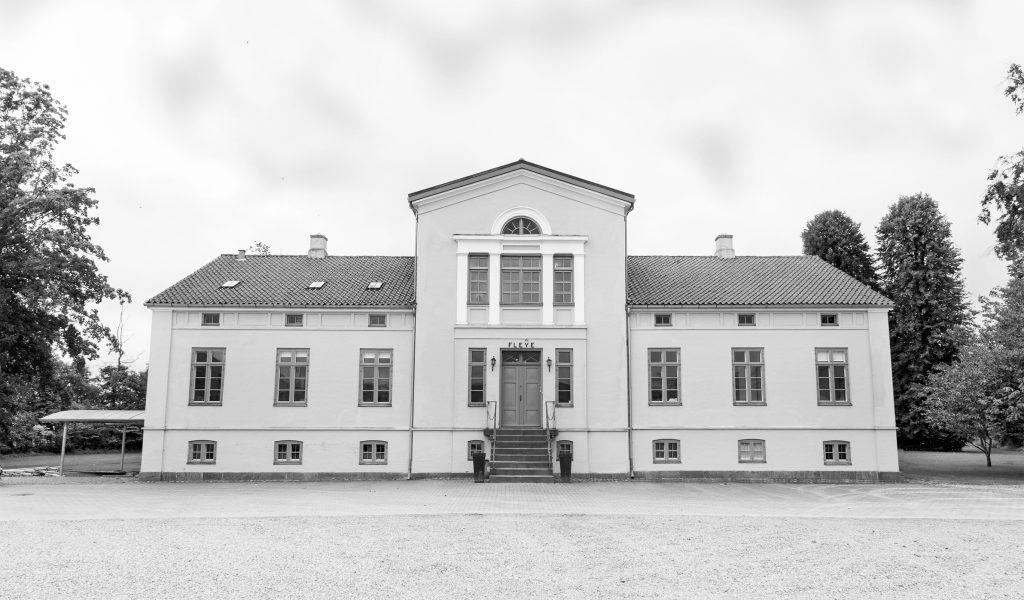 FLEYE Copenhagen - Firmensitz - Barfredshøj Manor House
