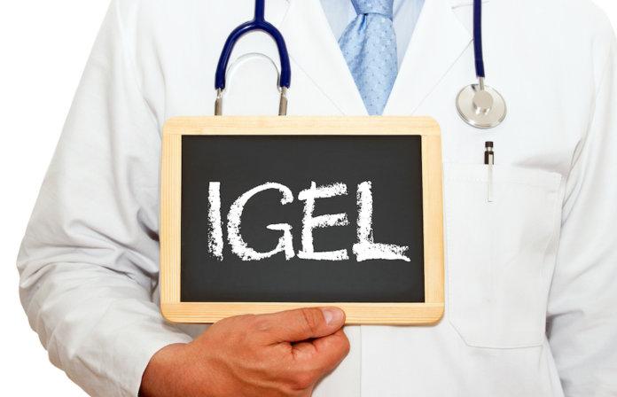 IGeL-Leistung: Freiwillige Zusatzleistungen beim Augenarzt