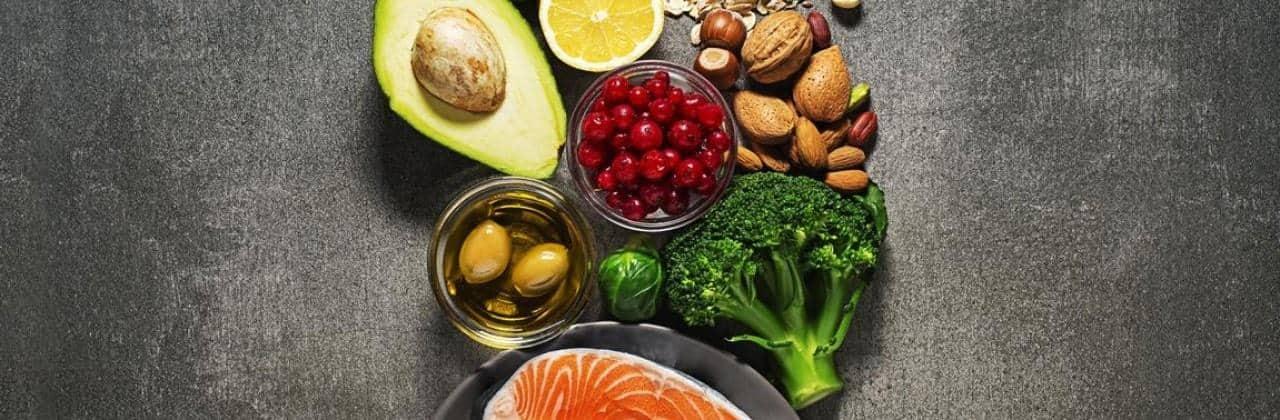 Wichtige Nährstoffe für gesunde Augen