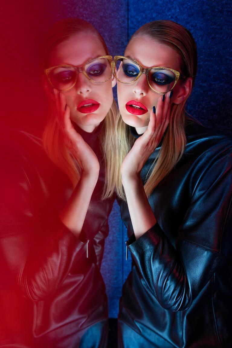 Andy Wolf Eyewear - Modell Love 5071