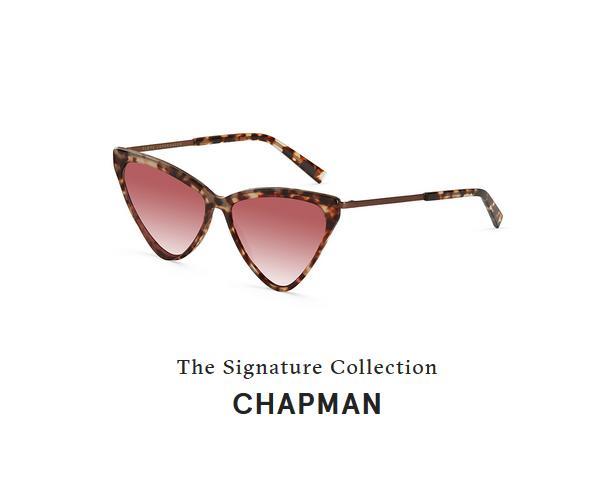 FLEYE Copenhagen - Sonnenbrille: Modell - CHAPMAN