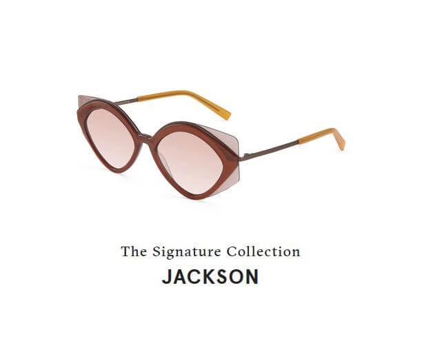 FLEYE Copenhagen - Sonnenbrille: Modell - JACKSON