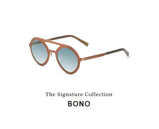 FLEYE Copenhagen - Sonnenbrille: Modell - BONO