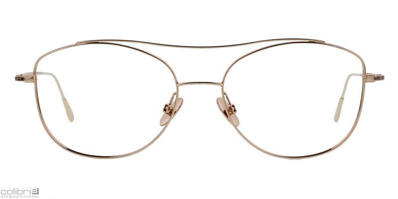 colibriS - Korrekturbrille - Modell: Svantje1