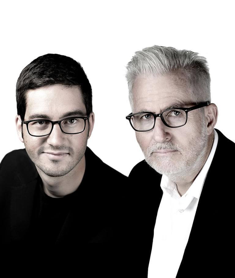 (Ulrich und Michael Fux)
