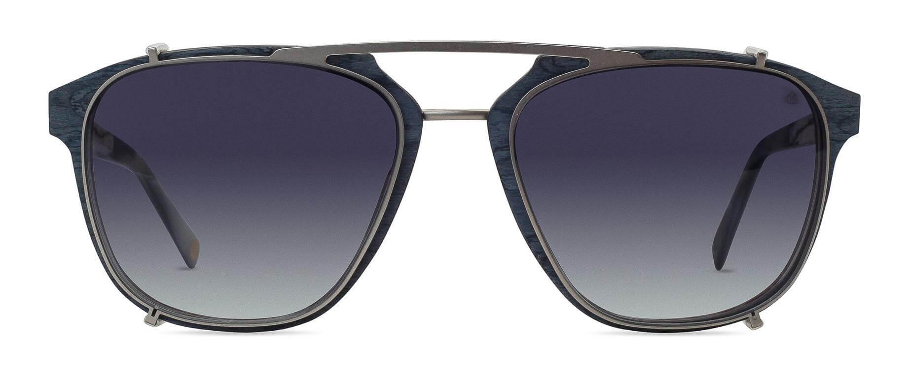 EINSTOFFEN - Sonnenbrille - Modell: Aeronout