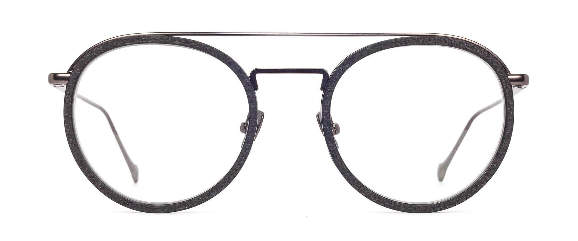EINSTOFFEN - Brille - Modell: Alpinist