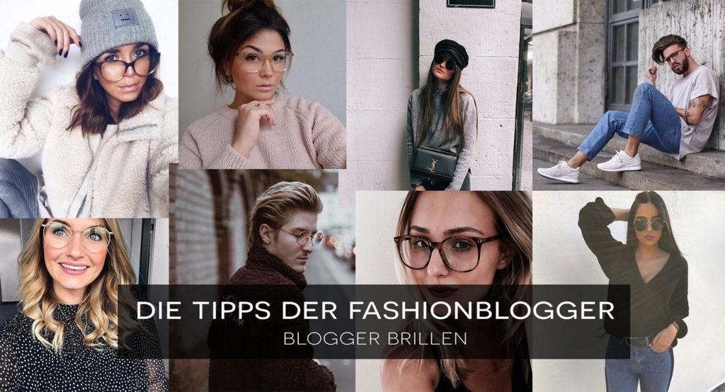 Bloggerbrillen briloro
