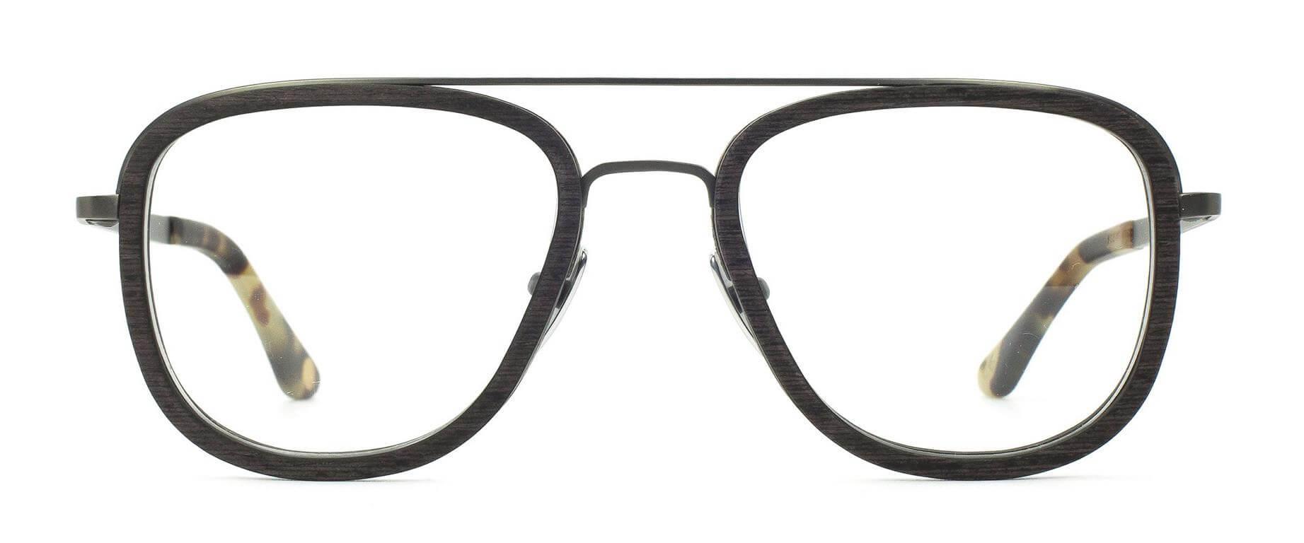 EINSTOFFEN - Brille - Modell: Buchsenmacher