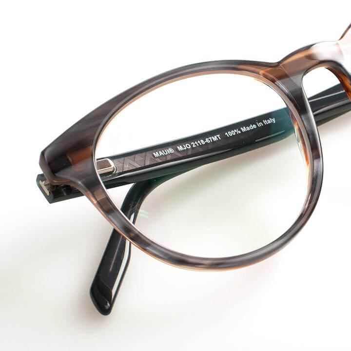 Top Brillenmarken 2018 - Korrekturbrille Maui Jim