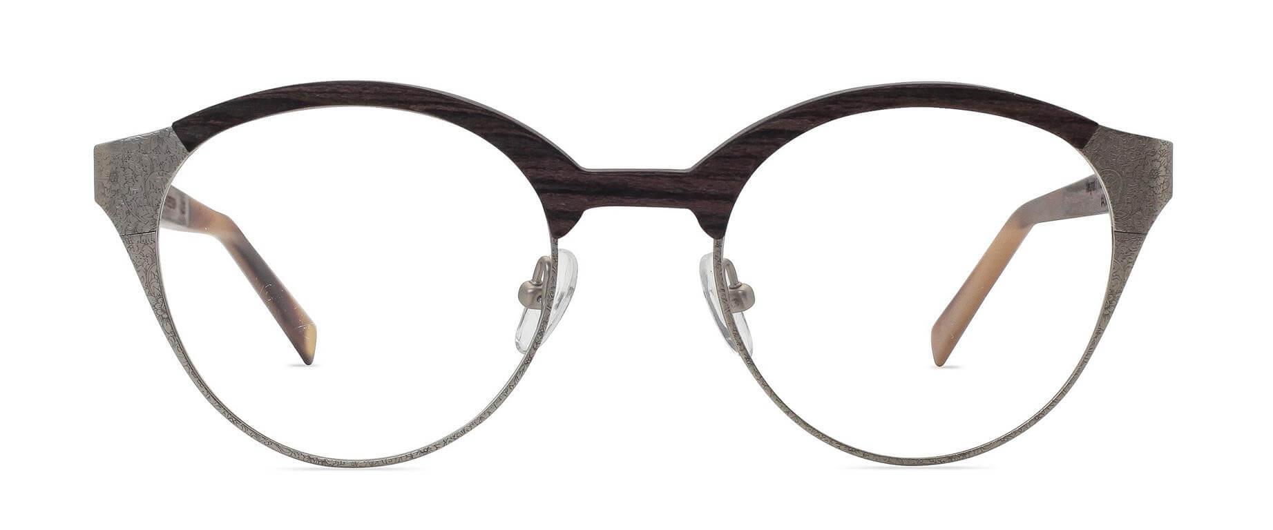 EINSTOFFEN Brille - Modell: Magnat