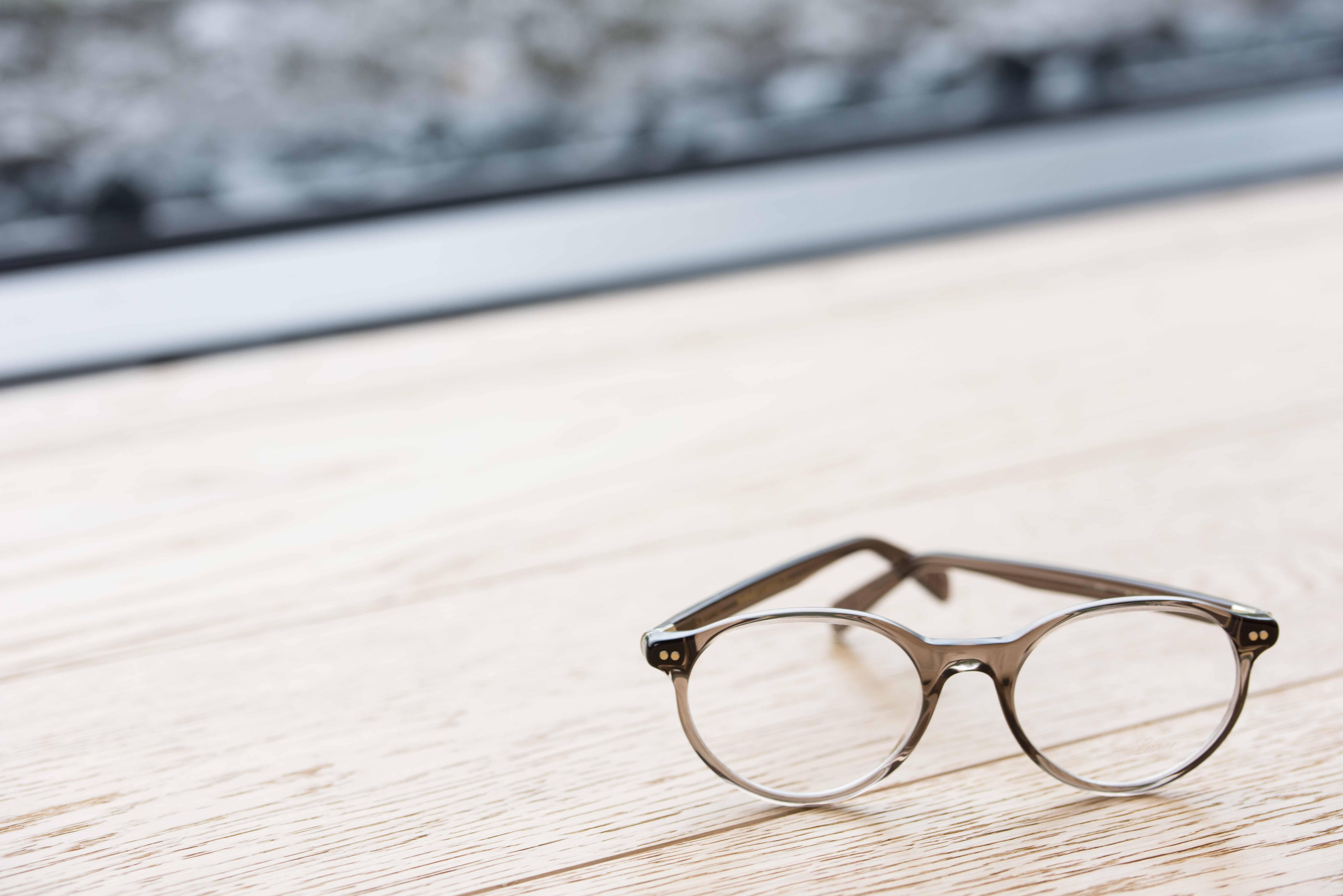 Lunor Korrekturbrille