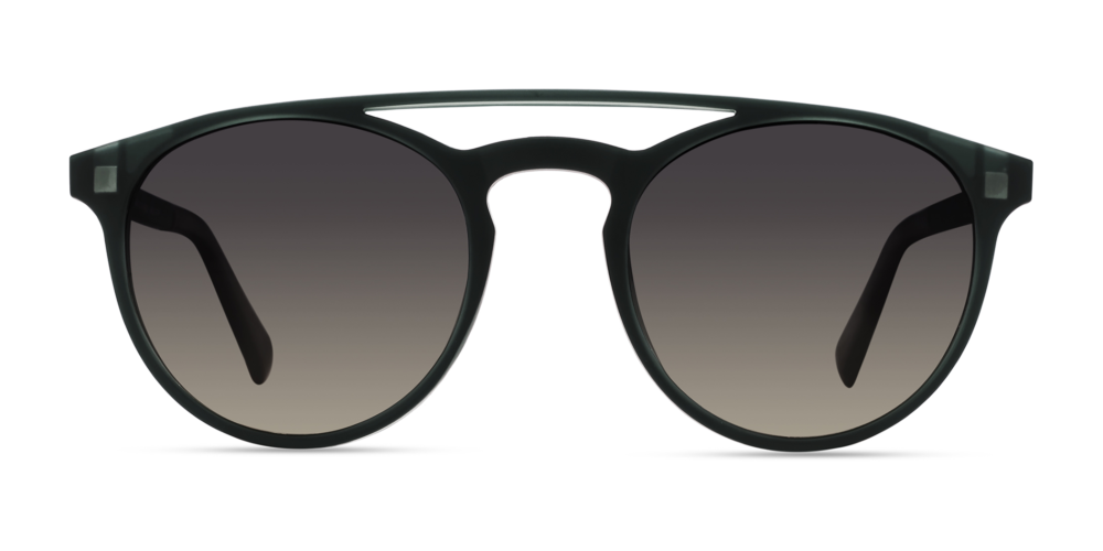 MODO ECO - Sonnenbrille PO CLIP-ON - Farbe TEAL