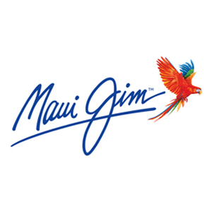 Top Brillenmarken 2018 - Maui Jim Logo