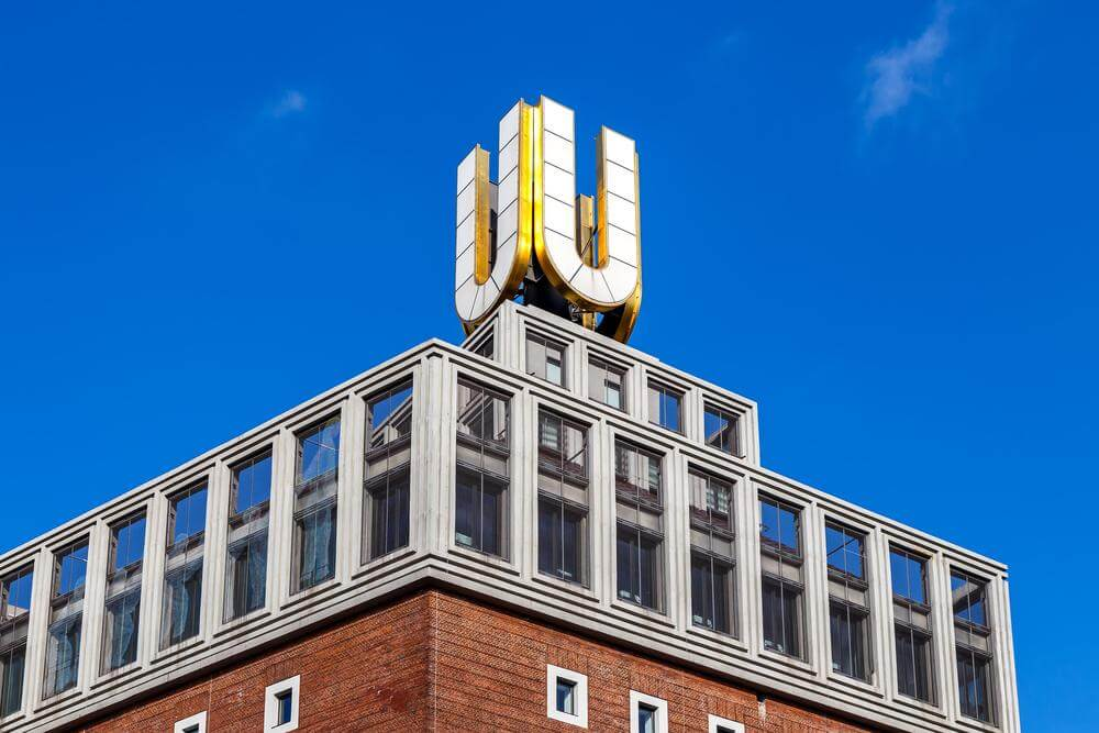 U-Zentrum, Dortmund