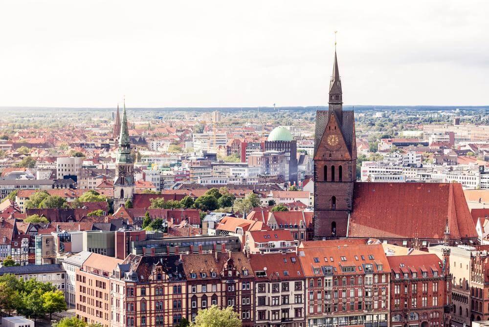 Marktkirche, Hannover