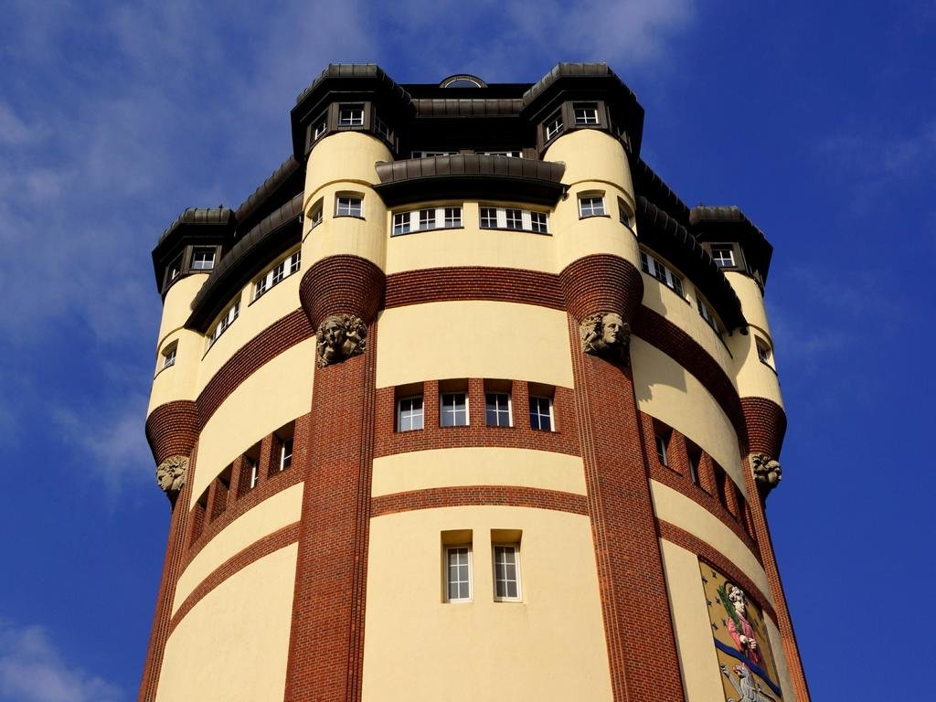 Wasserturm, Mönchengladbach