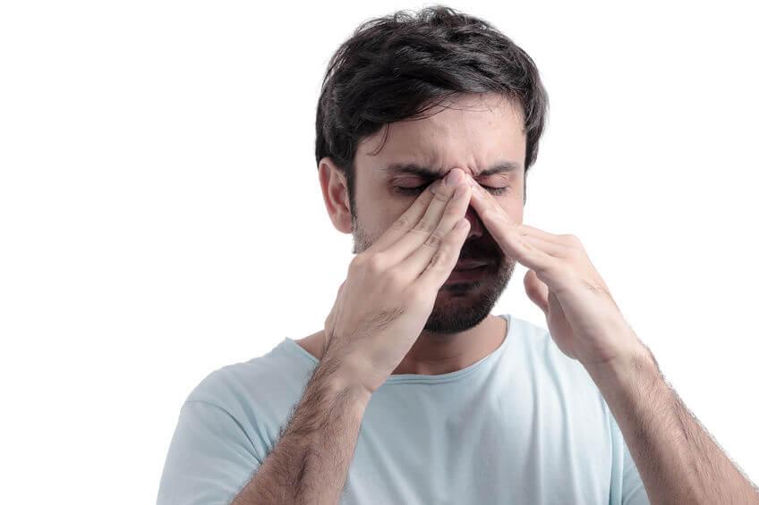 Augenlidzucken Symptome
