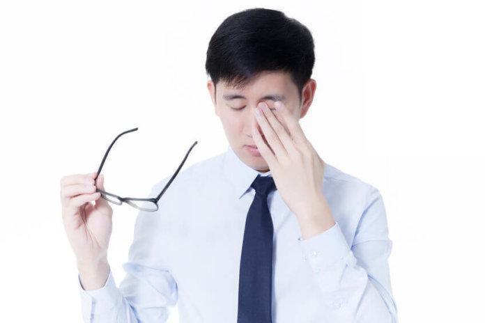 Fremdkörpergefühl im Auge: Erfahren Sie den Grund
