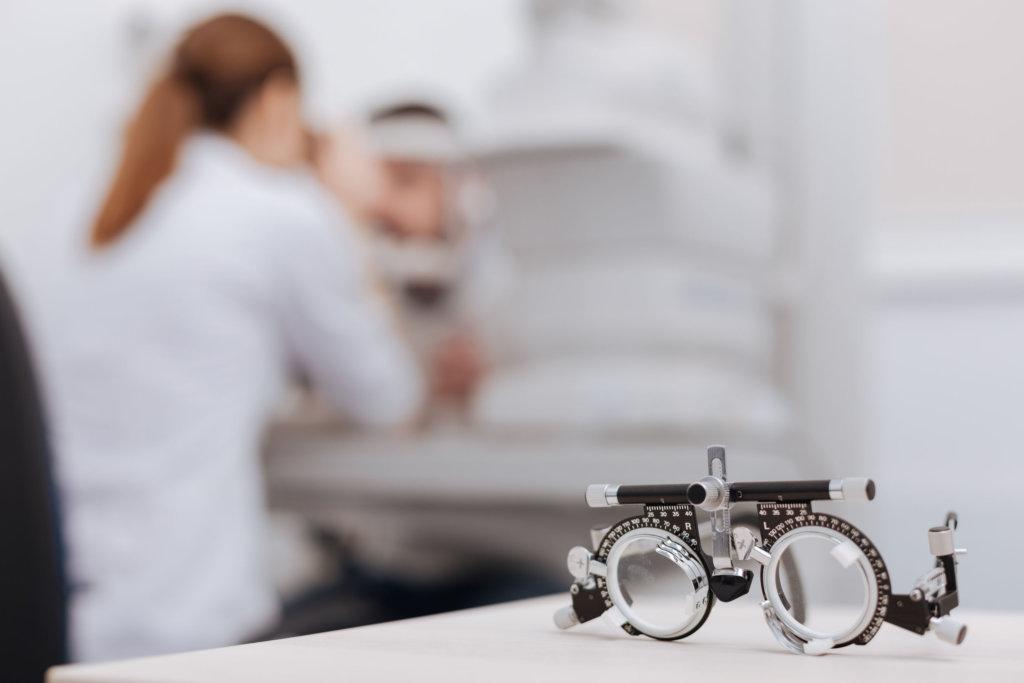 Branchenverzeichnis Augenklinik