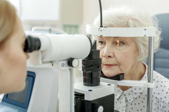 Netzhautloch (Netzhautforamen): Gefahr für das Sehvermögen