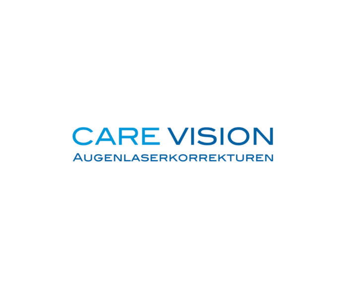 Care Vision Logo