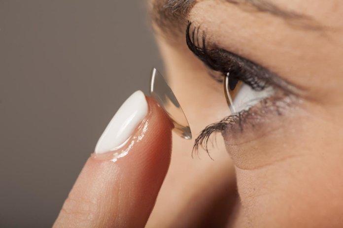 DK-Wert: Sauerstoffdurchlässigkeit Ihrer Kontaktlinse