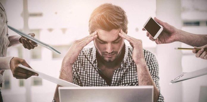 Tipps gegen gestresste Augen am Arbeitsplatz