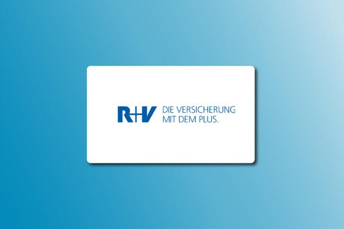 R+V Versicherung-100