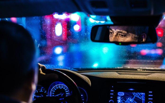 Nachtsehen (skotopisches Sehen): Sehen bei geringer Helligkeit