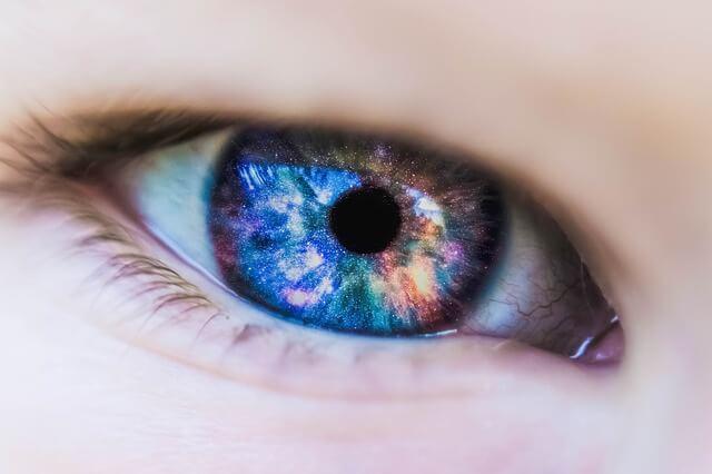 Farbspektrum: Wahrnehmung von 20 Millionen Farben