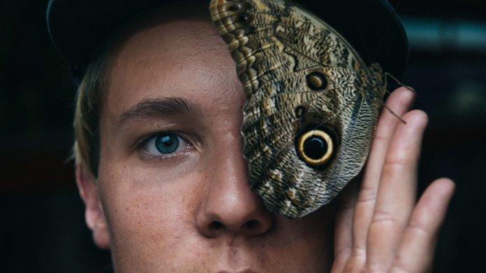 Monokularsehen: Das Sehen mit nur einem Auge