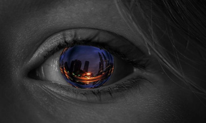 Augenhintergrundspiegelung (Fundoskopie)