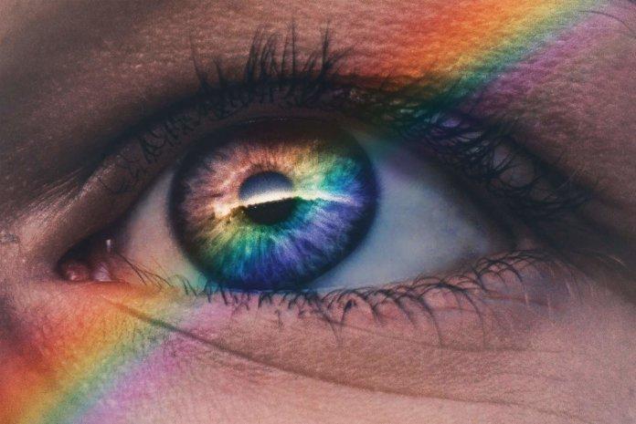 Augenflimmern (Flimmerskotom)