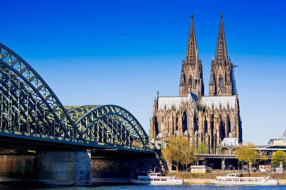 Dom, Köln