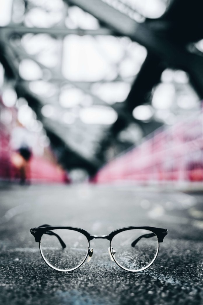 Polycarbonat: Bruchfeste Brillengläser