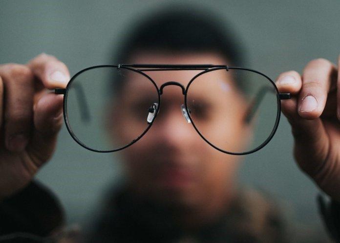 Anisometropie (Ungleichsichtigkeit) der Augen