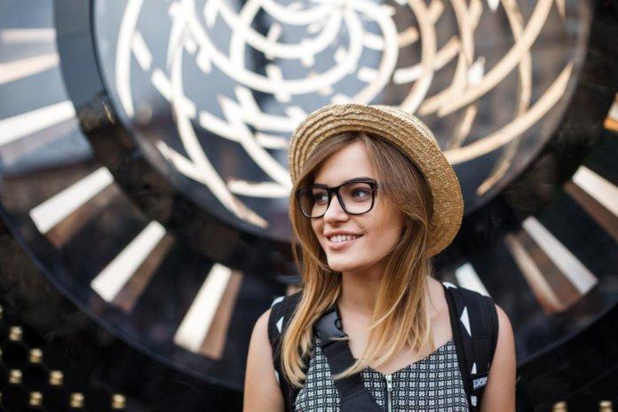 Reisetipps für Brillen- und Kontaktlinsenträger