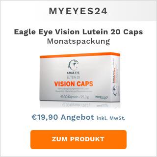 Eagle Eye Vision Lutein 20 Caps