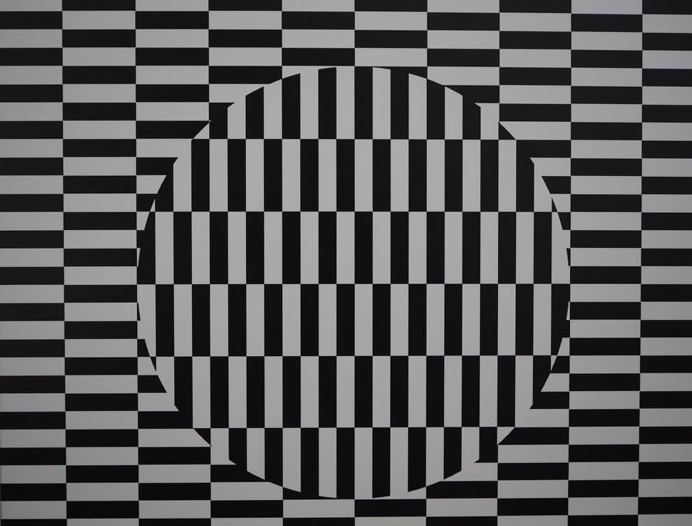 Optische Täuschung - Bewegte Bilder 2