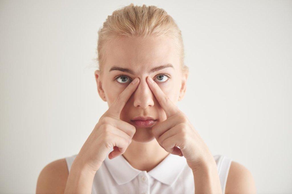 Verstopfter Tränenkanal Behandlung