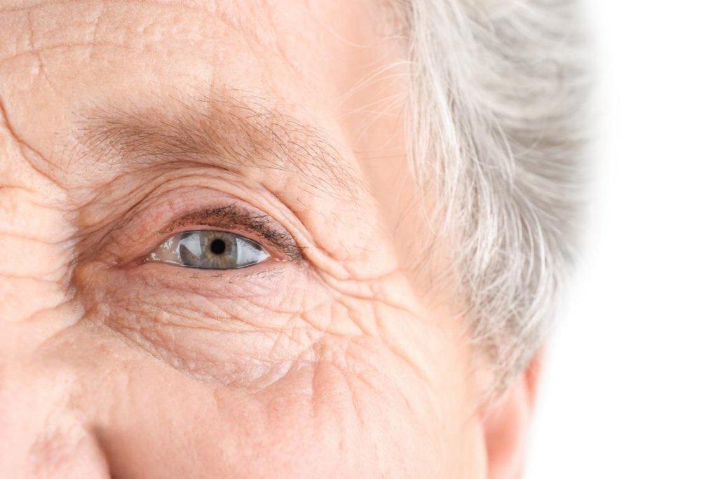 Augeninfarkt Ursachen