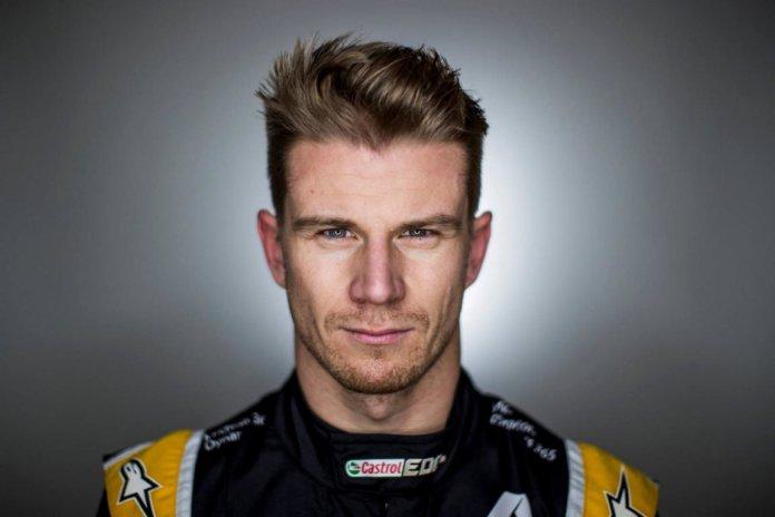 Formel 1 Star Nico Hülkenberg spricht über seine LASIK-OP