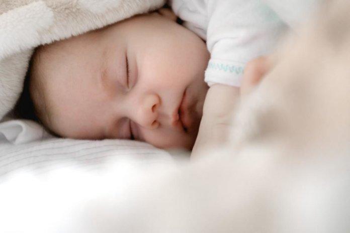 Grüner Star bei Neugeborenen