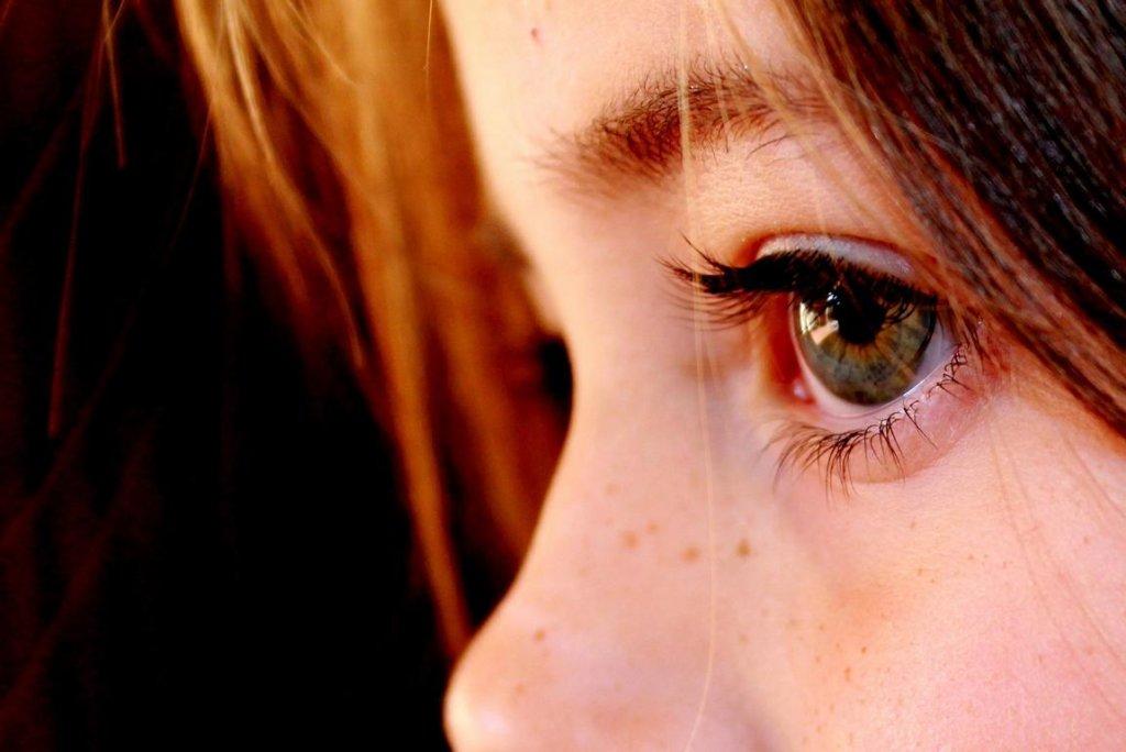 Auge Kind