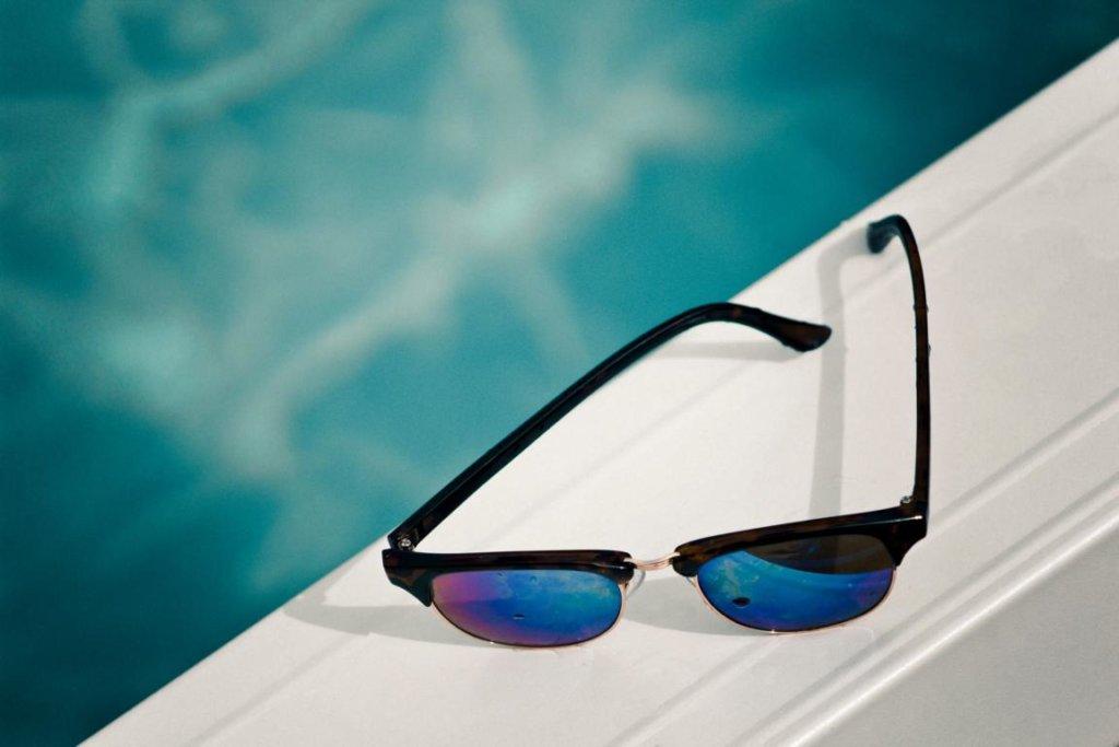 Polarisierte Sonnenbrillen: Vorteile